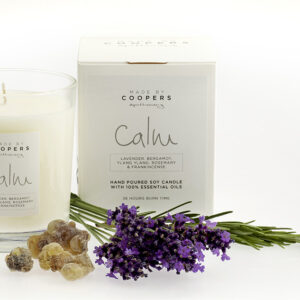 Made by Coopers Calm Candle