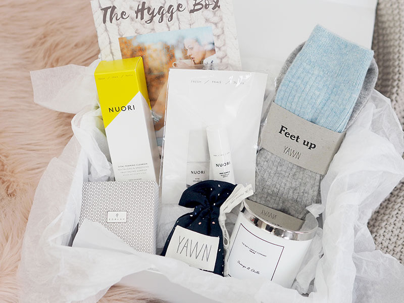 The Hygge Box