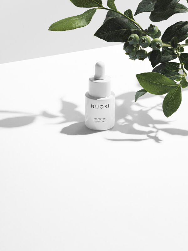 NUORI Perfecting Facial Oil