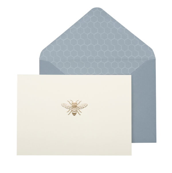 Portico Designs Bee Card