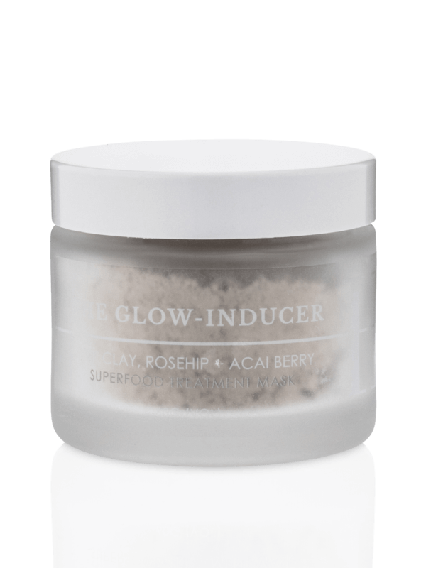 HOLISTICA The Glow Inducer Treatment