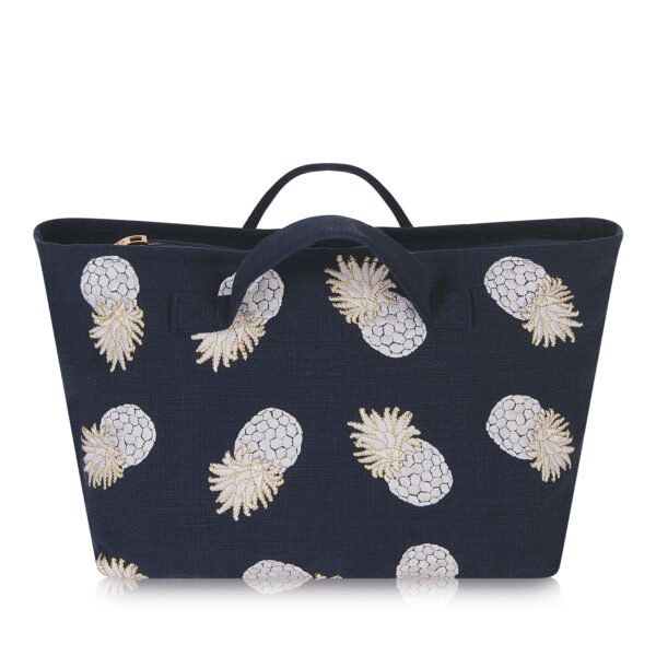 Elizabeth Scarlett Ananas Travel Bag