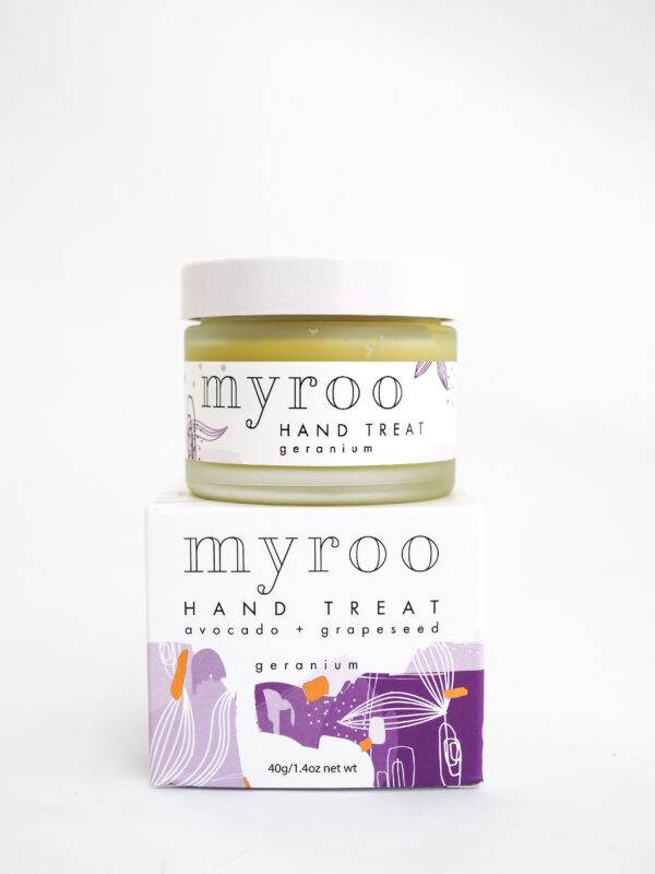 Myroo Hand Treat
