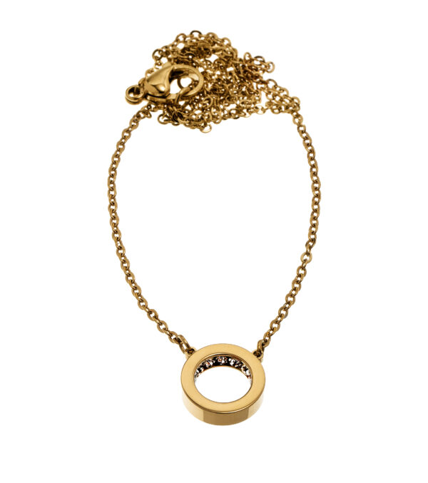 Edblad Monaco Necklace Gold