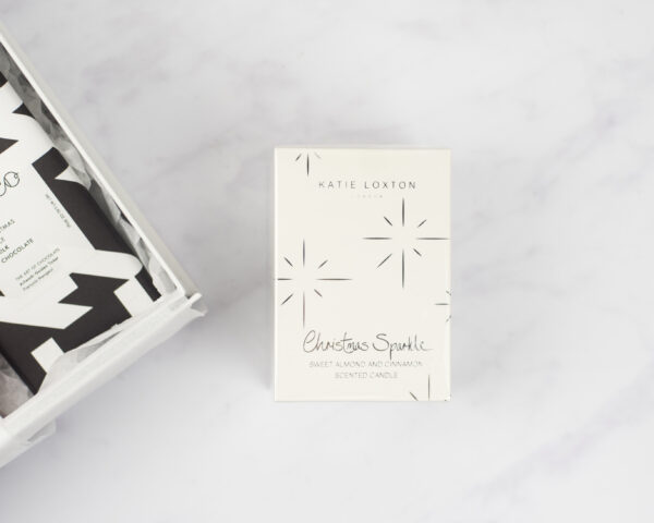 Katie Loxton Christmas Candle