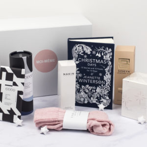 Moi-Meme The Christmas Luxe Box 2018