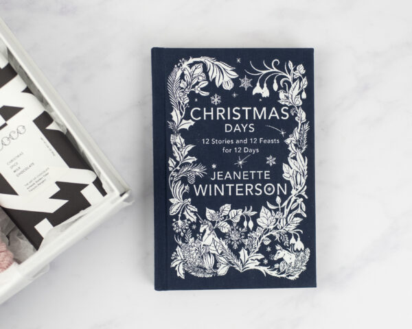 Jeanette Winterson Christmas Book