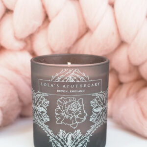 Lola's Apothecary Delicate Romance Candle