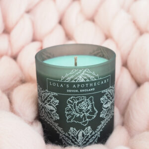 Lola's Apothecary Sweet Lullaby Candle