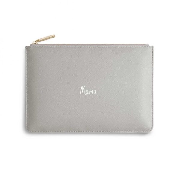 Katie Loxton Mama Pouch Grey