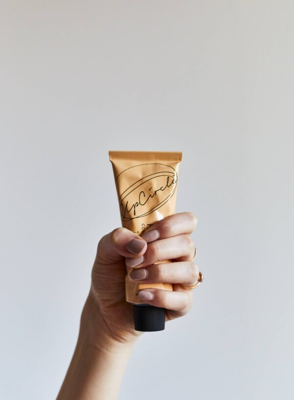 UpCircle Beauty Coffee Face Scrub