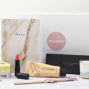 Moi-Meme The Refresh Box Spring 2019