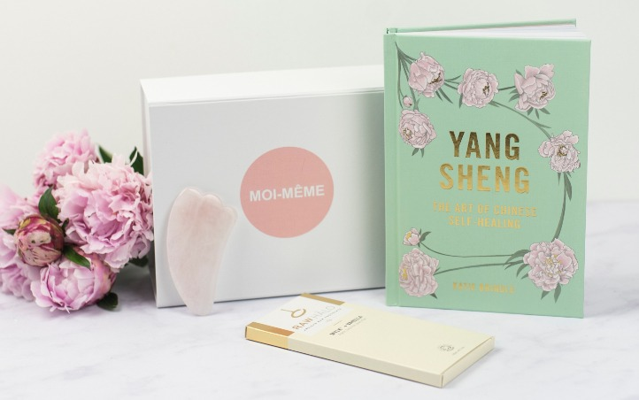 The Yang Sheng Box