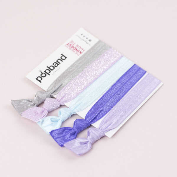 Mauve Popbands