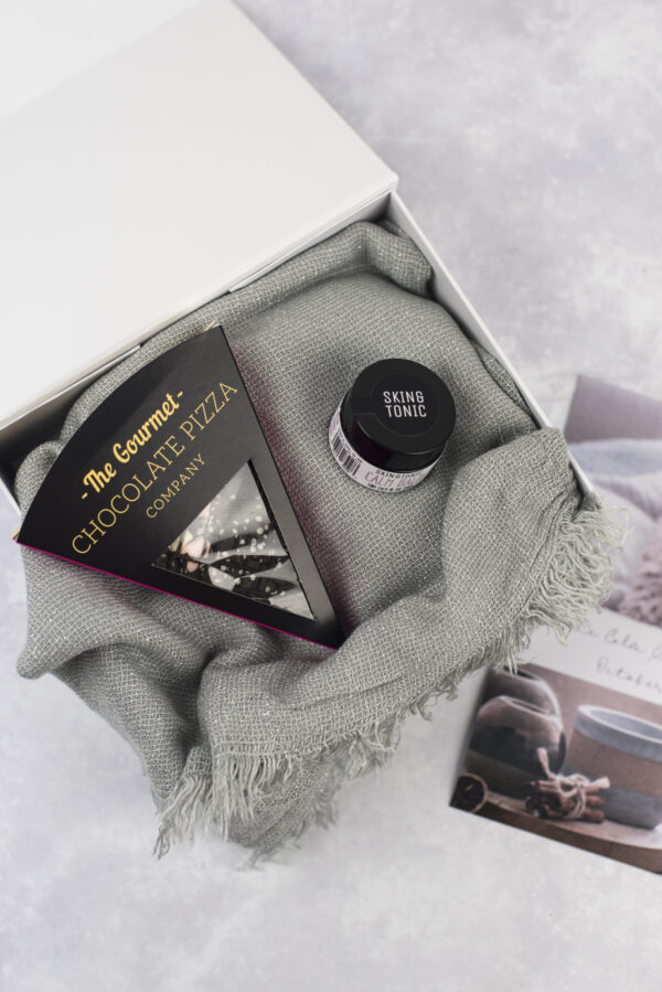 Moi Meme Monthly Calm and Cosy Box Skin and Tonic Calm Balm