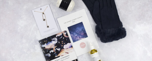 Moi Meme The Starry Starry Nights Box Autumn Luxe 2019