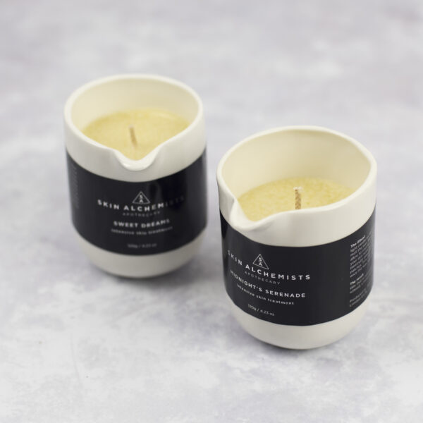 Skin Alchemists Intensive Skin Treatment Candle