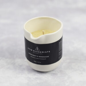Skin Alchemists Midnight's Serenade Intensive Skin Treatment Candle