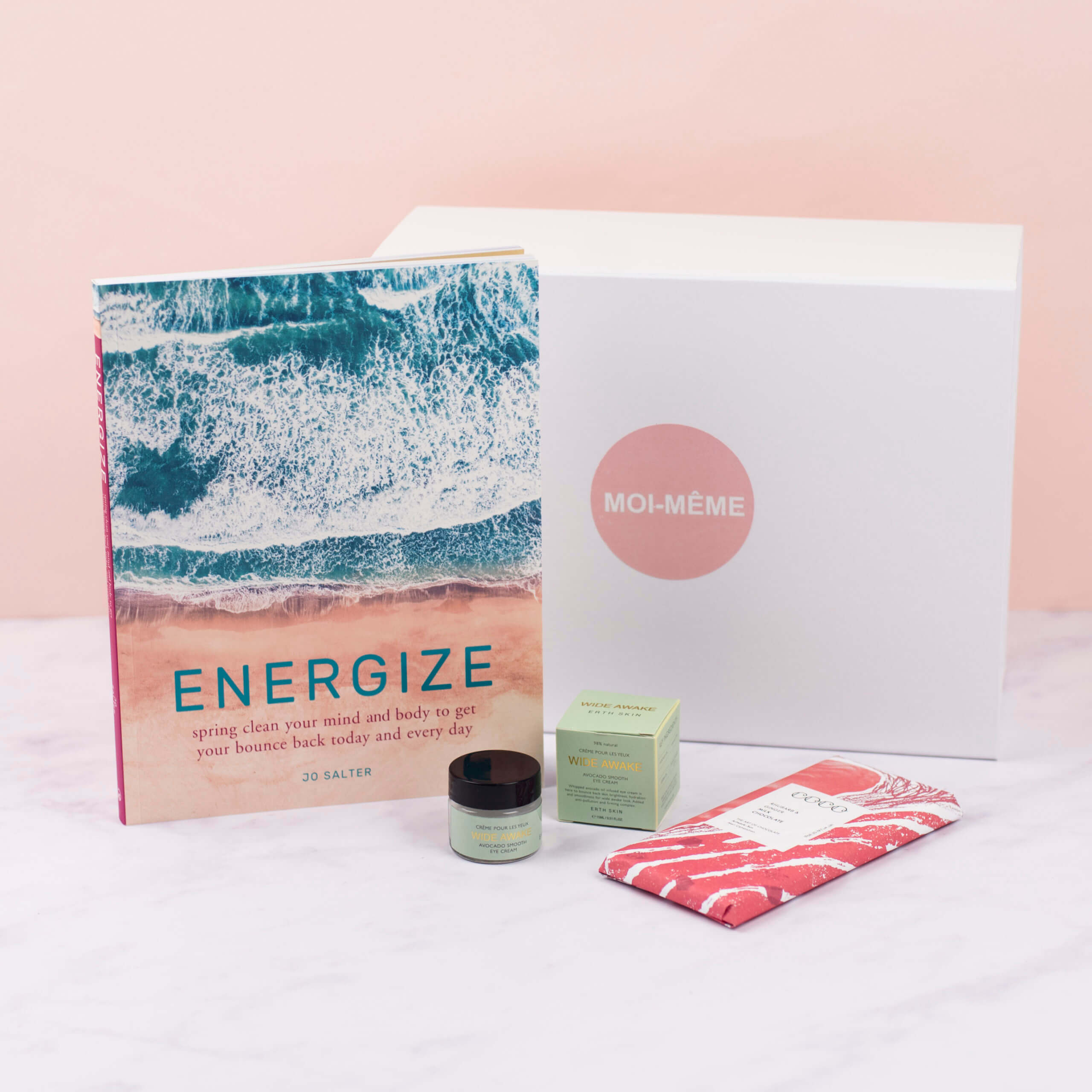 The Energise Box