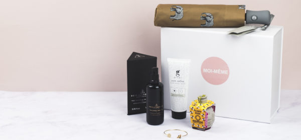 Moi-Meme Luxe Spring 2020 The Great Outdoors Box
